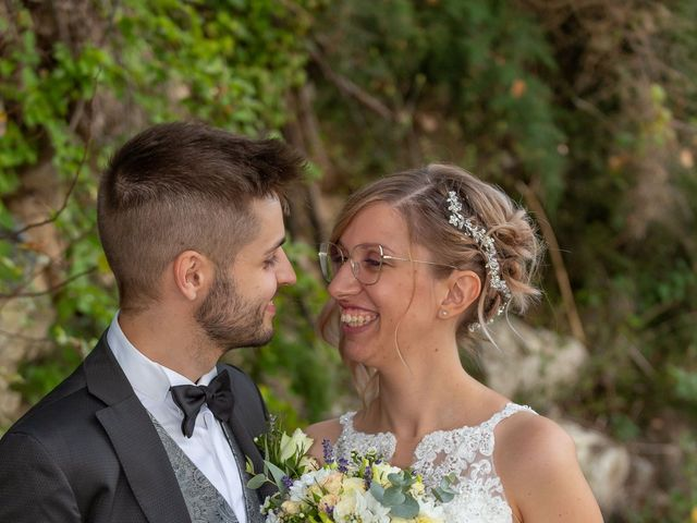 Il matrimonio di Sara e Edoardo a Bussolengo, Verona 14