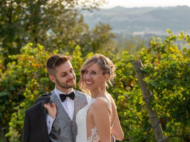 Il matrimonio di Sara e Edoardo a Bussolengo, Verona 15