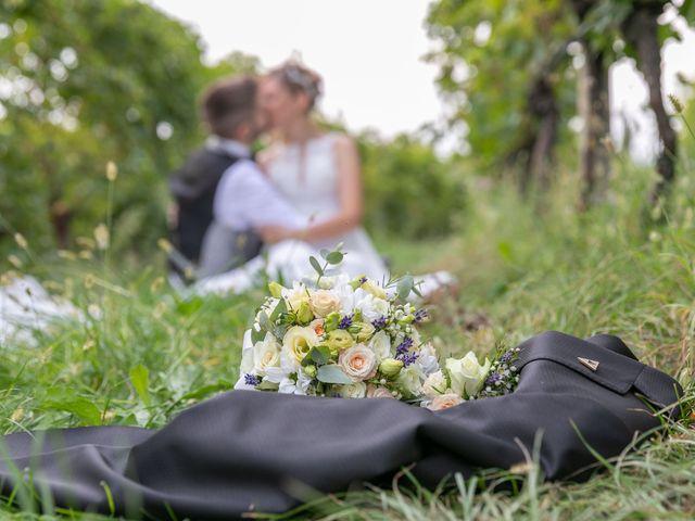 Il matrimonio di Sara e Edoardo a Bussolengo, Verona 16