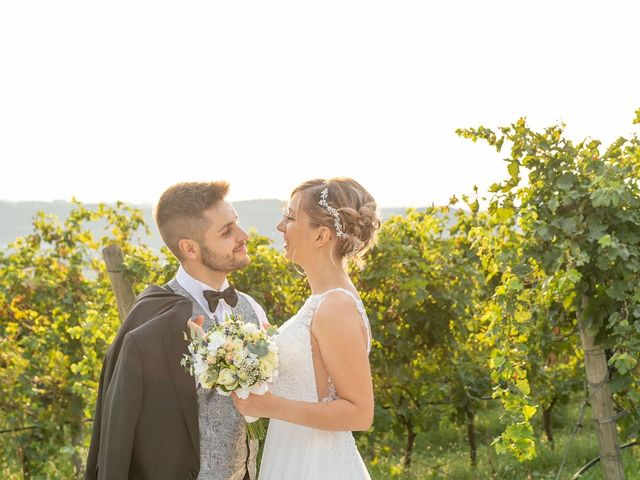 Il matrimonio di Sara e Edoardo a Bussolengo, Verona 17