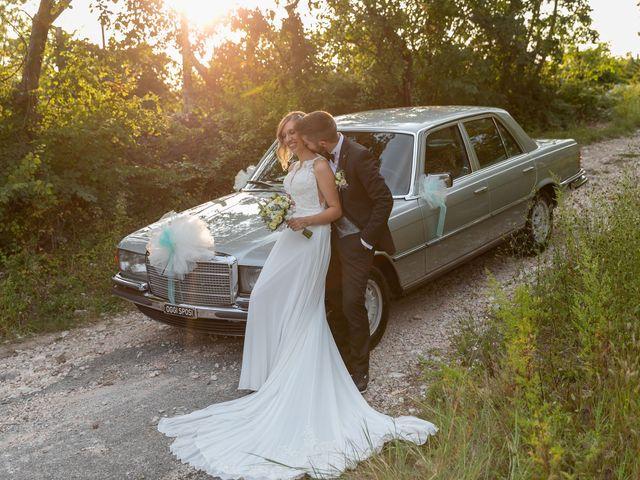 Il matrimonio di Sara e Edoardo a Bussolengo, Verona 18