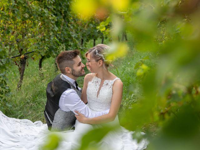 Il matrimonio di Sara e Edoardo a Bussolengo, Verona 19