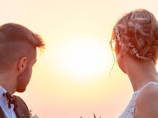 Il matrimonio di Sara e Edoardo a Bussolengo, Verona 23