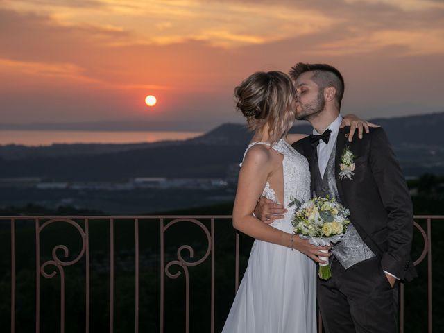 Il matrimonio di Sara e Edoardo a Bussolengo, Verona 1