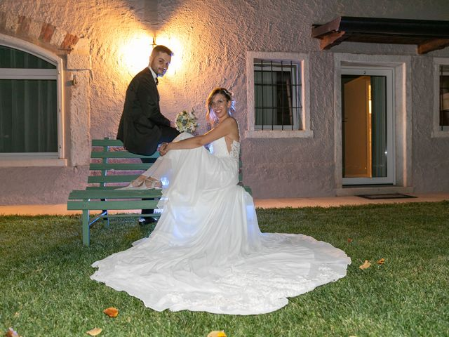 Il matrimonio di Sara e Edoardo a Bussolengo, Verona 29
