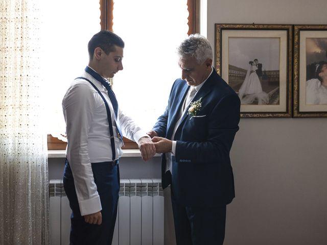 Il matrimonio di Pasquale e Nicole a Gadesco-Pieve Delmona, Cremona 5
