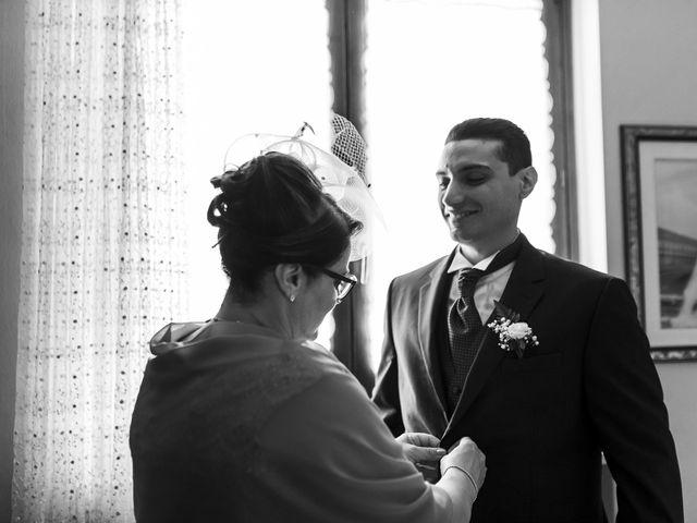 Il matrimonio di Pasquale e Nicole a Gadesco-Pieve Delmona, Cremona 9