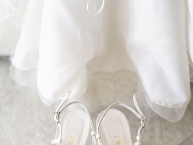 Il matrimonio di Pasquale e Nicole a Gadesco-Pieve Delmona, Cremona 12