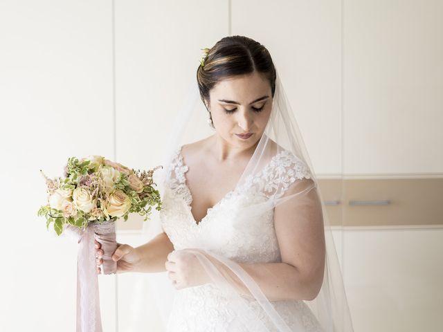 Il matrimonio di Pasquale e Nicole a Gadesco-Pieve Delmona, Cremona 29