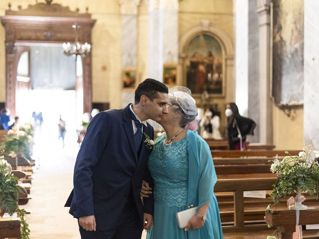 Il matrimonio di Pasquale e Nicole a Gadesco-Pieve Delmona, Cremona 31