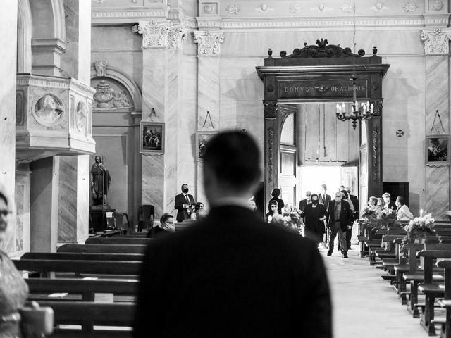 Il matrimonio di Pasquale e Nicole a Gadesco-Pieve Delmona, Cremona 32