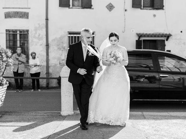 Il matrimonio di Pasquale e Nicole a Gadesco-Pieve Delmona, Cremona 34