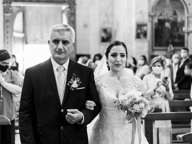 Il matrimonio di Pasquale e Nicole a Gadesco-Pieve Delmona, Cremona 36