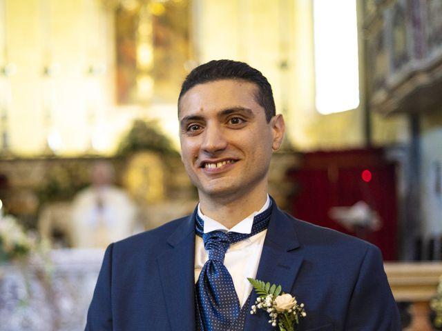 Il matrimonio di Pasquale e Nicole a Gadesco-Pieve Delmona, Cremona 37