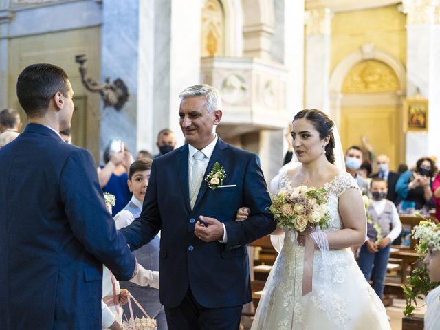 Il matrimonio di Pasquale e Nicole a Gadesco-Pieve Delmona, Cremona 38