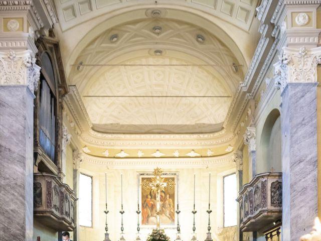 Il matrimonio di Pasquale e Nicole a Gadesco-Pieve Delmona, Cremona 40