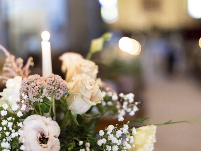 Il matrimonio di Pasquale e Nicole a Gadesco-Pieve Delmona, Cremona 41
