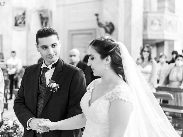 Il matrimonio di Pasquale e Nicole a Gadesco-Pieve Delmona, Cremona 42