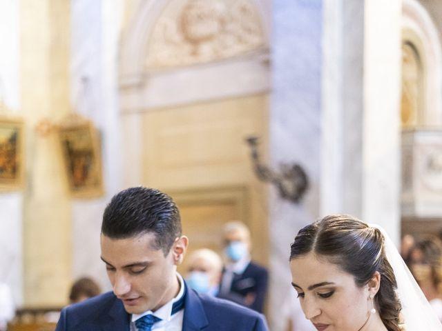 Il matrimonio di Pasquale e Nicole a Gadesco-Pieve Delmona, Cremona 44