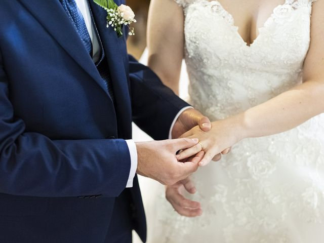 Il matrimonio di Pasquale e Nicole a Gadesco-Pieve Delmona, Cremona 45