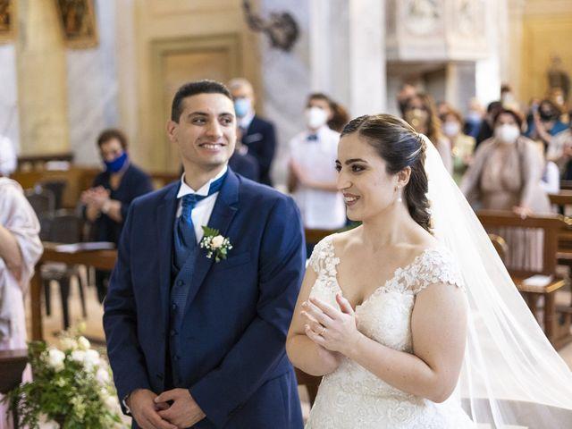 Il matrimonio di Pasquale e Nicole a Gadesco-Pieve Delmona, Cremona 47