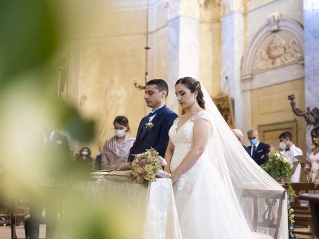 Il matrimonio di Pasquale e Nicole a Gadesco-Pieve Delmona, Cremona 49