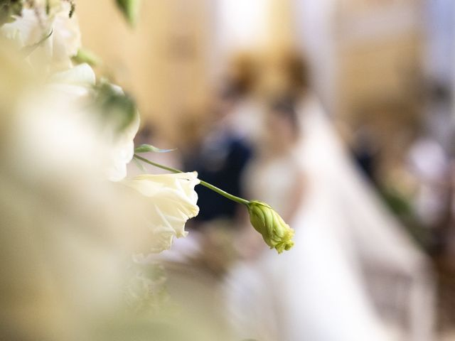 Il matrimonio di Pasquale e Nicole a Gadesco-Pieve Delmona, Cremona 53