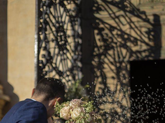 Il matrimonio di Pasquale e Nicole a Gadesco-Pieve Delmona, Cremona 55