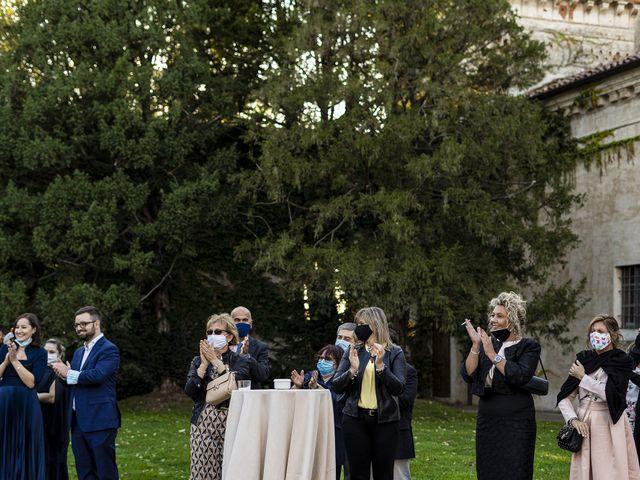 Il matrimonio di Pasquale e Nicole a Gadesco-Pieve Delmona, Cremona 57
