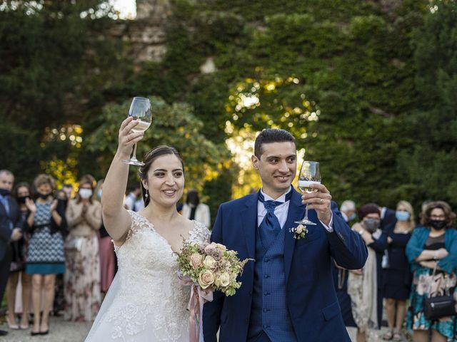 Il matrimonio di Pasquale e Nicole a Gadesco-Pieve Delmona, Cremona 59