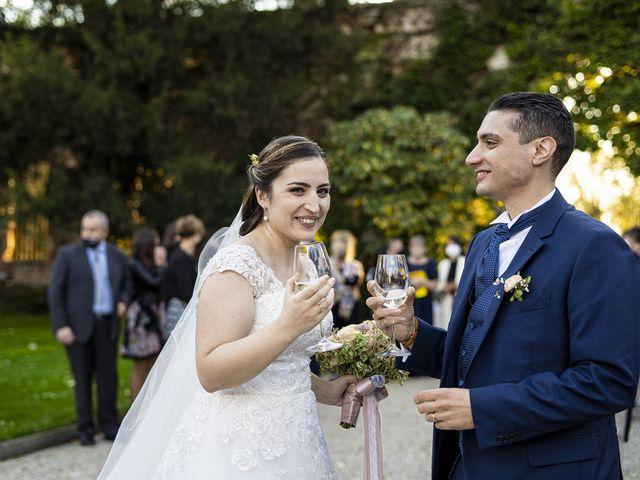 Il matrimonio di Pasquale e Nicole a Gadesco-Pieve Delmona, Cremona 62
