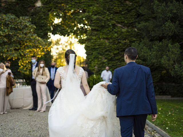 Il matrimonio di Pasquale e Nicole a Gadesco-Pieve Delmona, Cremona 63