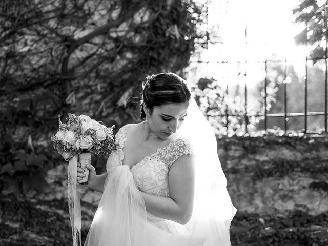 Il matrimonio di Pasquale e Nicole a Gadesco-Pieve Delmona, Cremona 64