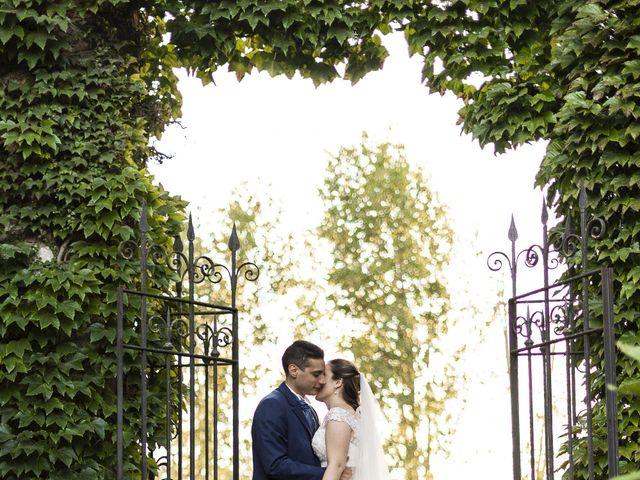 Il matrimonio di Pasquale e Nicole a Gadesco-Pieve Delmona, Cremona 67