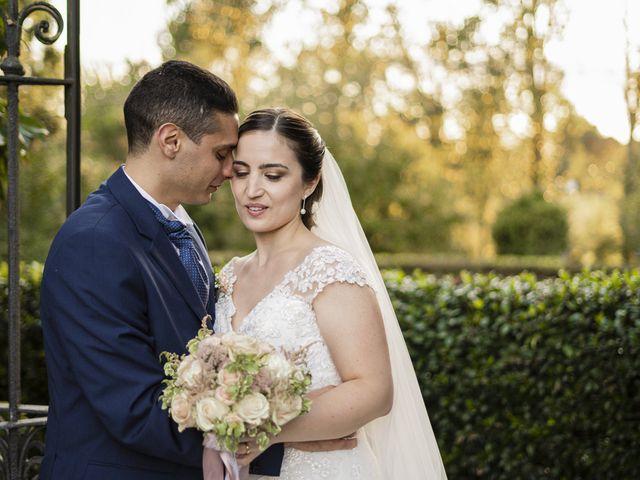 Il matrimonio di Pasquale e Nicole a Gadesco-Pieve Delmona, Cremona 2