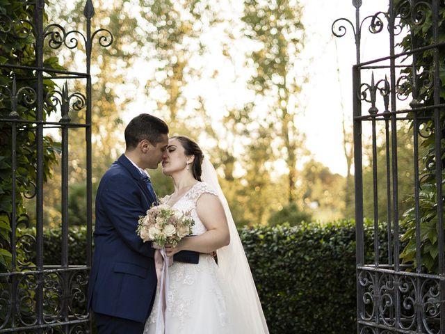 Il matrimonio di Pasquale e Nicole a Gadesco-Pieve Delmona, Cremona 72