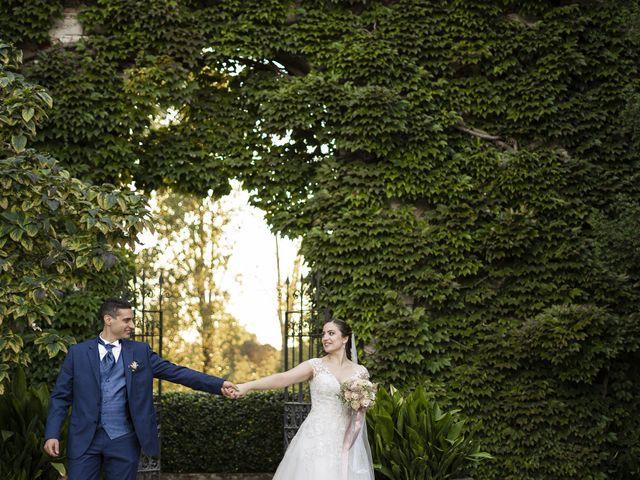 Il matrimonio di Pasquale e Nicole a Gadesco-Pieve Delmona, Cremona 73