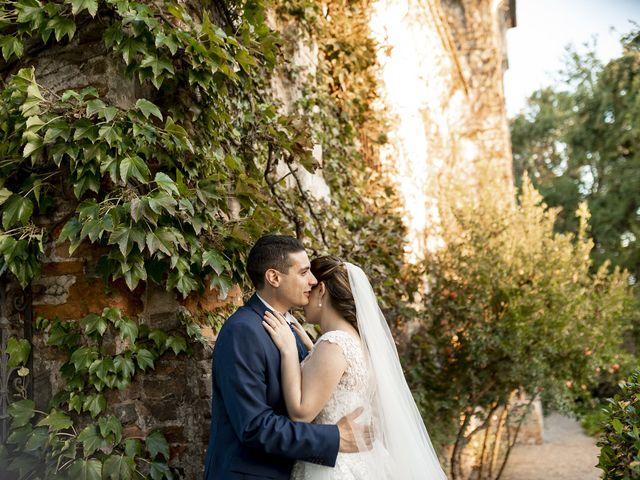 Il matrimonio di Pasquale e Nicole a Gadesco-Pieve Delmona, Cremona 77