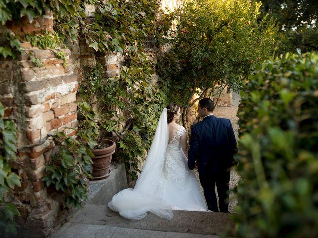 Il matrimonio di Pasquale e Nicole a Gadesco-Pieve Delmona, Cremona 82