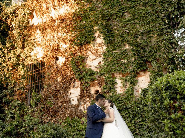 Il matrimonio di Pasquale e Nicole a Gadesco-Pieve Delmona, Cremona 89