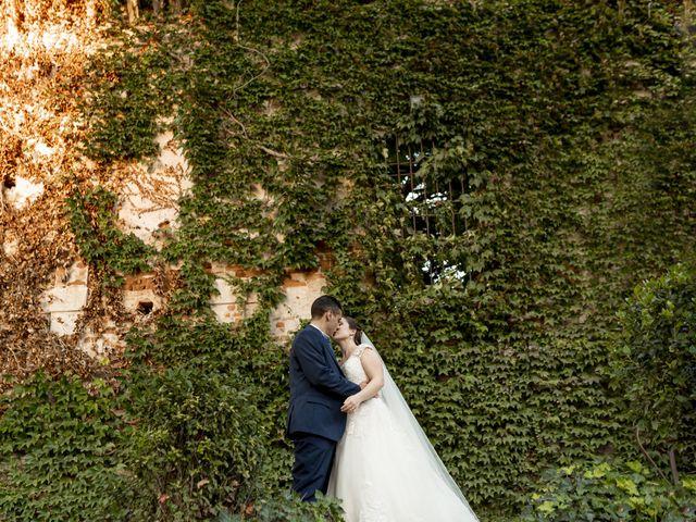 Il matrimonio di Pasquale e Nicole a Gadesco-Pieve Delmona, Cremona 90