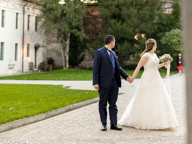 Il matrimonio di Pasquale e Nicole a Gadesco-Pieve Delmona, Cremona 91