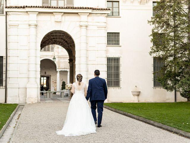 Il matrimonio di Pasquale e Nicole a Gadesco-Pieve Delmona, Cremona 92