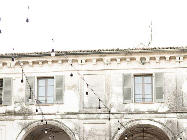Il matrimonio di Pasquale e Nicole a Gadesco-Pieve Delmona, Cremona 93