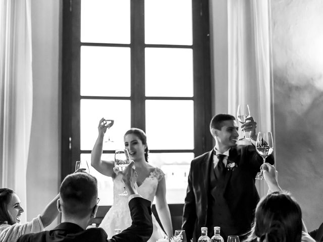 Il matrimonio di Pasquale e Nicole a Gadesco-Pieve Delmona, Cremona 97