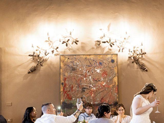 Il matrimonio di Pasquale e Nicole a Gadesco-Pieve Delmona, Cremona 98