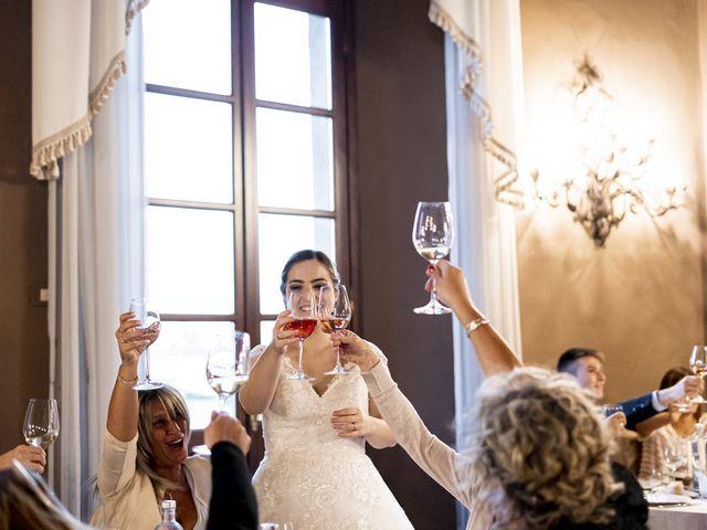 Il matrimonio di Pasquale e Nicole a Gadesco-Pieve Delmona, Cremona 102