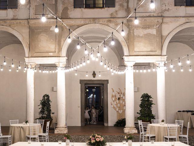 Il matrimonio di Pasquale e Nicole a Gadesco-Pieve Delmona, Cremona 103