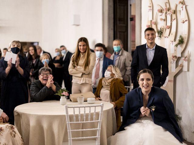 Il matrimonio di Pasquale e Nicole a Gadesco-Pieve Delmona, Cremona 115