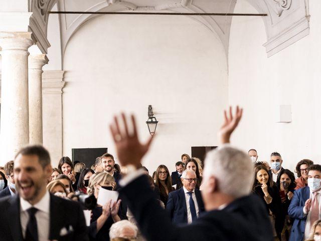 Il matrimonio di Pasquale e Nicole a Gadesco-Pieve Delmona, Cremona 116